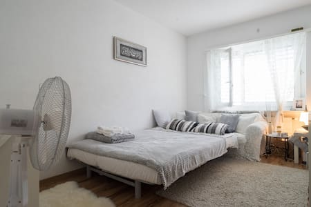 Sweet own room in the near of Center - Schlieren - Condominium