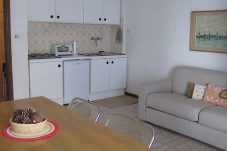 Quiete e mare - Grado Pineta - Apartment