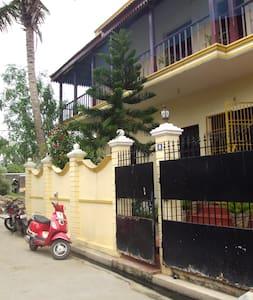 Maison Solina - Puducherry