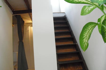 Private Room - tp. Phan Thiết - Bed & Breakfast