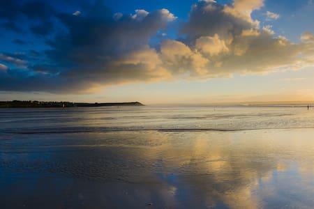 T2 à 100m de la plage en Bretagne - Saint-Nic - Appartement