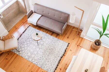 Casulo Loft - Oporto Downtown - Apartment