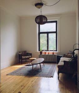 Large & sunny 8 rooms | Très grand 8 1/2 lumineux - Lakás