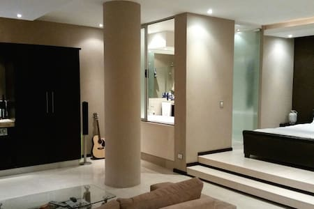 The Franklin Luxury Suites - Johannesburg - Flat