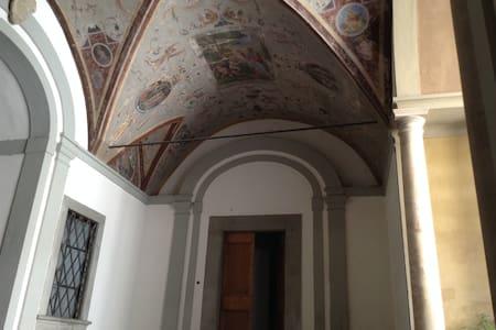 Loft in centro ex convento del '500 - Florenz - Loft