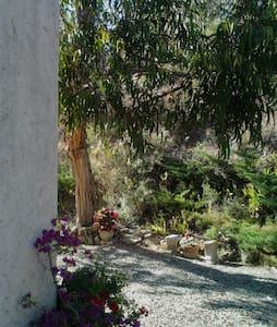 chambre à la colline & son petit déjeuner inclus - Villa