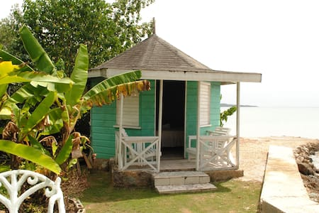 Bluefields Bay Cottage - Casa
