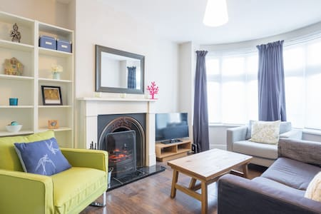 Two double bedroom house, Luton