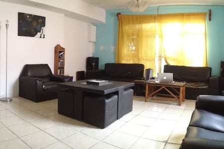 Hostel House, a real Mexican experience very cheap - Xalapa - House