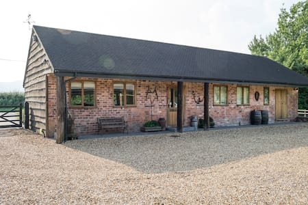 The Dairy Guest Lodge 2 - Bed & Breakfast