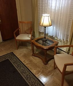 Quiet Get Away, Cozy 1 Bedroom in Albany County - Appartement