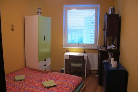 Double room in renewed flat - Bratislava - Appartement