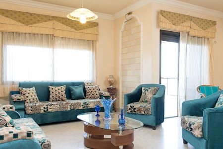 Deluxe Appartment with Amazing view - Ghadir - Byt