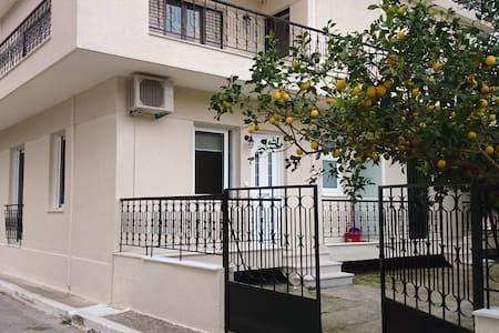45m² Cozy apt in Sami Kefalonia - Sami - Wohnung