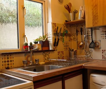 Cosy 1 Bed Flat within stepping distance of town - Dublino - Appartamento