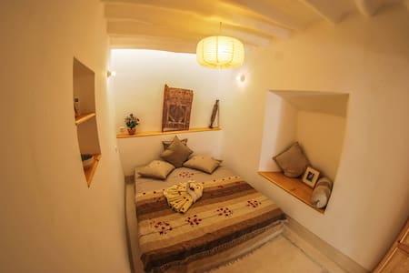 The White Riad - Marrakesh - House