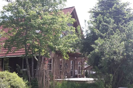 Wunderschönes Liebhaber-Haus - Casa