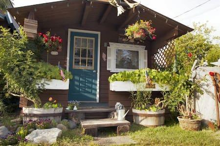 Lupine Cabin - 小屋