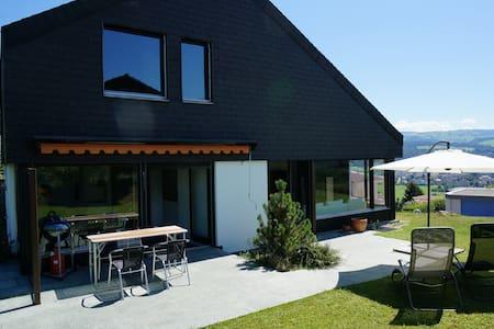 Herrliche Lage und Aussicht - Casa