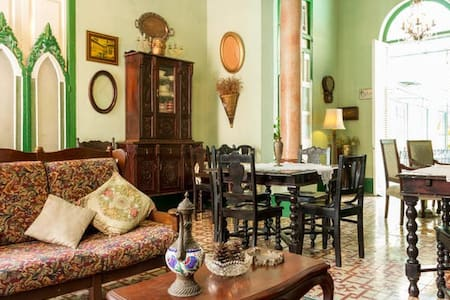 Colonial rooms in B&B in the heart of Havana1 - Casa