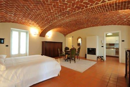 SANGRATO 1883 - Monteu Roero - Apartemen