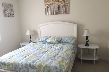 Cozy Private Downtown Room - Columbus - Appartamento