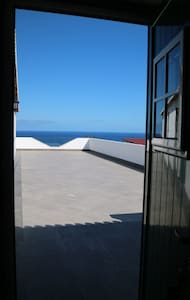 Ribeira Mar Vacation Villa in Terceira - Dom