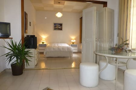 Apartamento Estudio para viajeros - Lakás