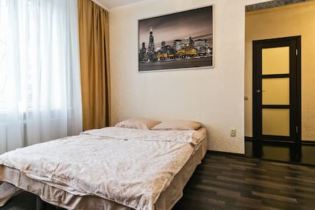 Cozy apartment in textile workers - Moskva - Appartamento