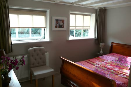 Appartment 2 double bedrooms Giethoorn center - Giethoorn