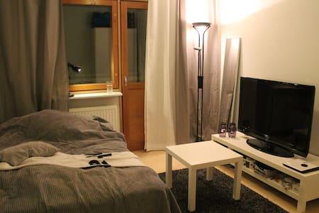 Private room - Kuopio
