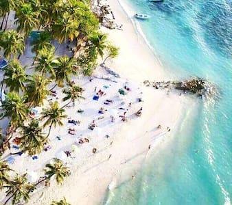 Sun & beach package - Bed & Breakfast