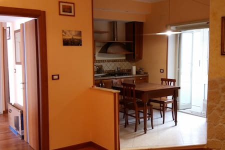 Very nice new apartment in Rome