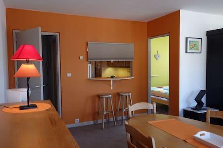 Appartement lumineux avec vue sur la Grand'Place - Mons