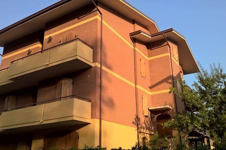 camera o appartamento tra Pesaro e Urbino - Apartment
