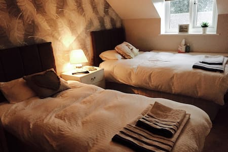 Nim's bed and breakfast-Skipton - Bed & Breakfast