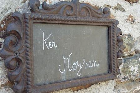 Ker Moysan Chambre d'hôtes plain-pied de charme - Bed & Breakfast