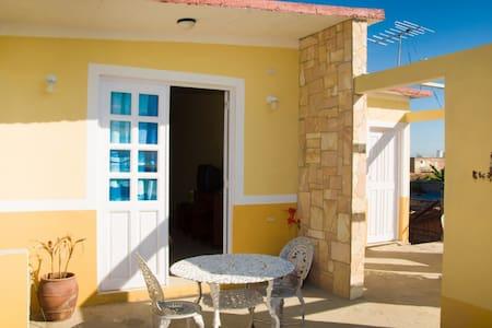 Santa Maria Room #46 - Guesthouse
