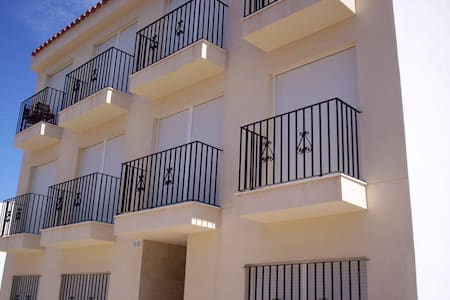 Apartamento San Jorge - Appartement