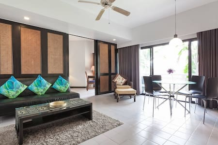 Spacious Waterfront 1-BR Apartment, Laguna Phuket - Apartment