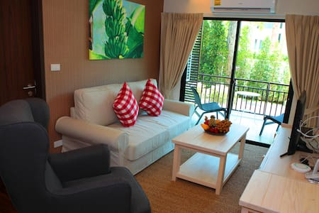 The best flat for vacation (Phuket) - Byt