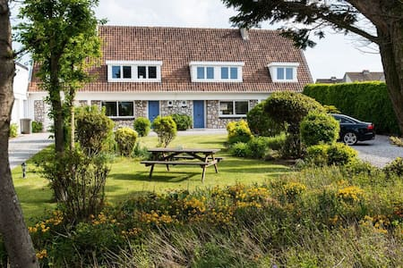B&B Kerloan near the sea ! - Bed & Breakfast
