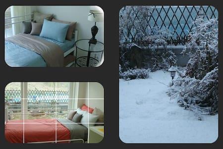 판교출장↔진정한 테크노밸리 중심 명품숙소✔Magpie House - Seongnam-si Bundang-gu - Appartement