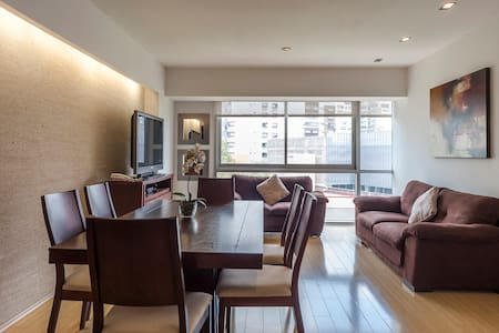 Polanco 3bed,2bath amenities Antara - Apartment