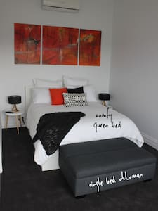 Beautiful Private Guestwing - Bed & Breakfast