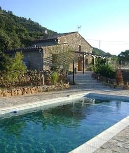 Gerestaureerde boerderij Castellon - House