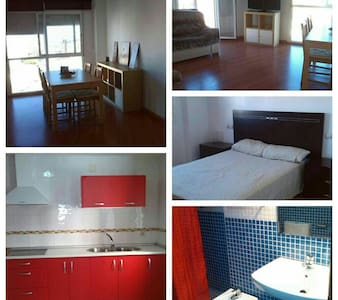 Room type: Entire home/apt Property type: Apartment Accommodates: 5 Bedrooms: 4 Bathrooms: 2