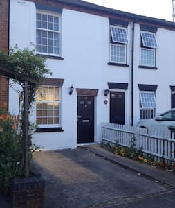 Charming Cottage in St Albans - Saint Albans
