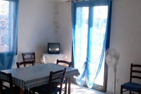 Appartamento centro Valledoria - Flat