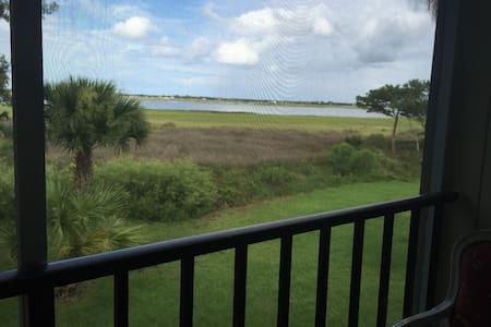 Intracoastal Retreat - Apartamento
